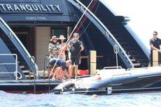 Kylie Jenner Rayakan Ultah di Atas Kapal Pesiar Seluas Lapangan Bola