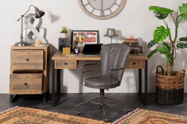 Beli perabotan yang simpel dan fleksibel