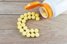 Batas Konsumsi Vitamin C dan Bahayanya jika Sampai Berlebihan