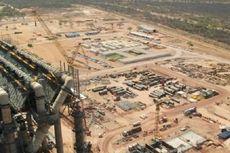 Proyek Konstruksi di UEA Tembus Rp 3.675 Triliun!