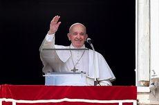 Paus Fransiskus Bakal Berkunjung ke Thailand dan Jepang, Kunjungan Pertama sejak 30 Tahun Silam