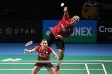 Praveen/Debby Lolos ke Final