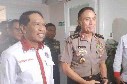 Menpora Didesak Cabut Pernyataan soal Lokasi MotoGP di Indonesia