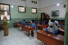 Magelang Uji Coba Sekolah Tatap Muka di 31 Sekolah, Satu Mata Pelajaran 45 Menit
