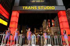Trans Studio Bandung Tutup Mulai Hari Ini untuk Cegah Penyebaran Corona