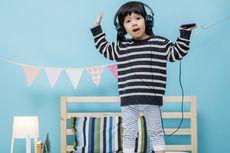 Meningkatkan Kecerdasan Anak lewat Imajinasi