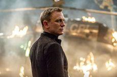 Daniel Craig Pernah Bayangkan Jadi James Bond Saat Masih Kecil