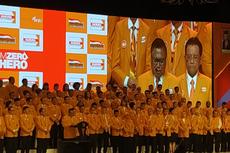 Resmi Dikukuhkan, Ini Susunan Pengurus DPP Partai Hanura 2019-2024