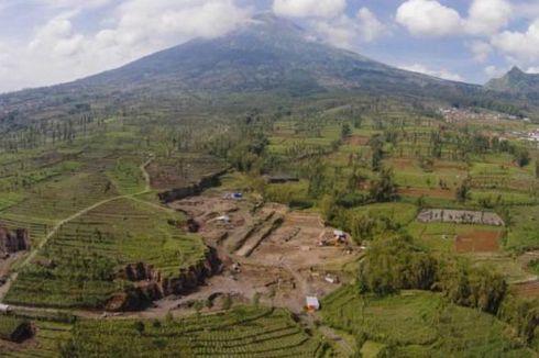 Memecahkan Misteri Situs Purbakala Liyangan di Lereng Gunung Sindoro