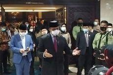 Jumlah Penduduk Miskin Jakarta Meningkat, Anies: Terendah Dibandingkan Provinsi Lain