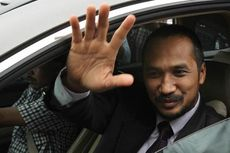KPK Tangkap Satu Anggota TNI AL dalam Operasi Tangkap Tangan di Bangkalan