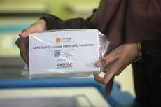 YLKI Nilai Komunikasi Publik Buruk Jadi Penyebab Ketidakpercayaan Masyarakat pada Vaksin