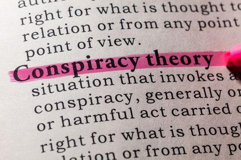 Setahun Pandemi Covid-19, Ini 6 Teori Konspirasi Menyesatkan di Dunia