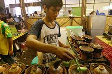 Mencicipi Aneka Hidangan Jawa Barat di Festival Kuliner Serpong