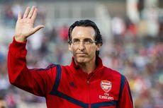 Arsenal Vs Eintracht Frankfurt, Ini Penyebab Kekalahan The Gunners