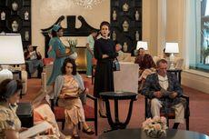 Ratched, Serial Thriller tentang Perawat Rumah Sakit Jiwa