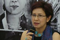 Nurul Arifin: Intervensi Menko Polhukam ke Partai Golkar Menyakitkan