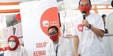 Perkuat Solidaritas di Masa Pandemi, Muhaimin Iskandar Dukung Aplikasi Kupon Makan
