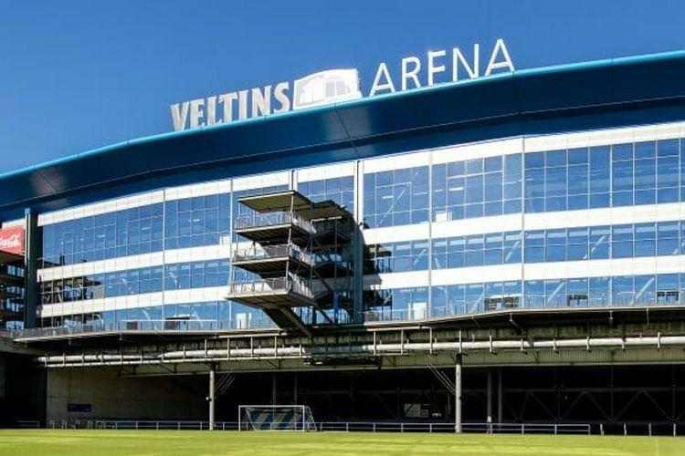 Veltins-Arena, Stadion milik dari klub asal Jerman, Schalke 04