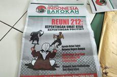 Timses Jokowi Nilai Tabloid Indonesia Barokah adalah Kampanye Negatif