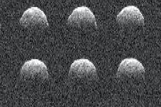 Bennu, Asteroid Berbentuk Berlian yang Menyimpan Rahasia tentang Tata Surya
