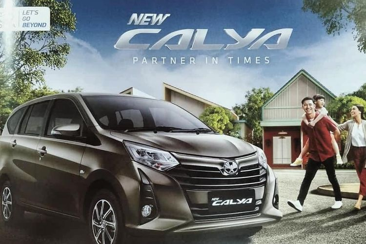 Image result for Toyota Calya