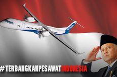 Titip Asa Dirgantara pada Pesawat R80 Habibie (Bagian IV - Terakhir)