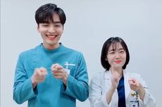 Kim Min Jae Curi Perhatian Penonton Romantic Doctor, Teacher Kim 2 dengan Any Song Challenge