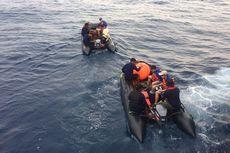 Pasukan Amfibi dan Tim Investigator Telusuri Keberadaan CVR Lion Air