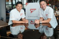 Jakarta Gelar Formula E, Rio Haryanto Berpesan soal Safety