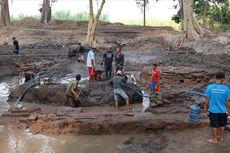 Fakta Kolam Air Kuno di Jombang, Mirip Candi Tikus hingga Layak Dieksavasi