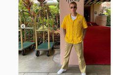 Kesalahan Billboard, Justin Bieber Disangka Peragakan Pakaian Dalam