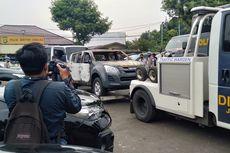 TNI Harap Saksi Beri Informasi Sosok Pembawa Airsoft Gun dalam Penyerangan Mapolsek Ciracas