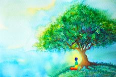 Betulkah Reinkarnasi Tidak Ada? (3) Ide Kelahiran Kembali dalam Sejarah Pemikiran Manusia