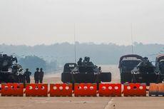 Militer Wajibkan Warga Myanmar Lapor Tamu yang Menginap