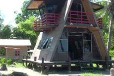 Sensasi Ngabuburit Sambil Berwisata di Rumah Konservasi Penyu