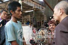 Tawan Pembuat Tangan Robot Bikin Gubernur Bali Terbahak-bahak