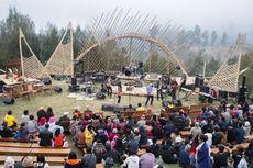 Wishnutama Garap Event, Pelaku MICE Minta Event Internasional Selain di Jakarta dan Bali