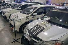Barisan Modifikasi Mobil Daihatsu Hadir di Yogyakarta