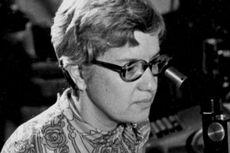 Vera Rubin, Perempuan Penemu Bukti Materi Gelap, Meninggal Dunia