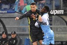 Link Live Streaming Lazio Vs Juventus, Kickoff 02.45 WIB