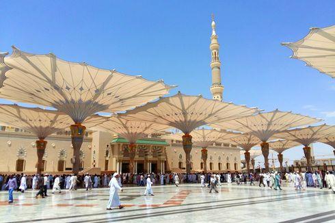 Visa Umrah Dihentikan Sementara, Emirates Tangguhkan Penerbangan ke Arab Saudi
