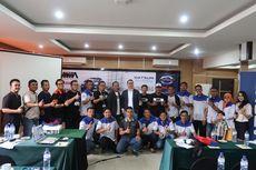 Workshop Modifikasi NMAA dan Datsun di Palembang