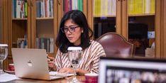 Meutya Hafid Imbau Jurnalis Buat Berita Positif Penanganan Covid-19