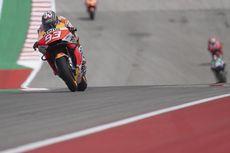 Punya Bekal Cukup, Marc Marquez Optmistis Menang di GP Misano Kedua