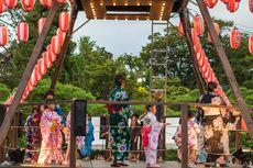 Rekomendasi 7 Festival di Jepang, Ada Festival Tari Terbesar