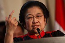 Megawati Diminta Instruksikan Tarik Hak Angket