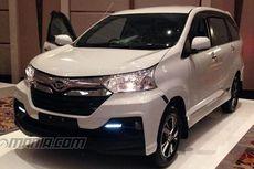 Harga Daihatsu Xenia di Solo, Jawa Tengah per Agustus 2021