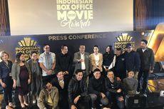 10 Film Terlaris Siap Berkompetisi di Indonesia Box Office Movie Awards 2020