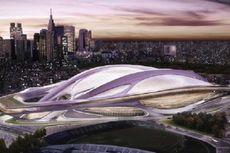 Arsitek Jepang Protes Stadion Olimpiade Karya Zaha Hadid